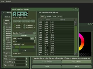 Screenshot from Agar-1.3
